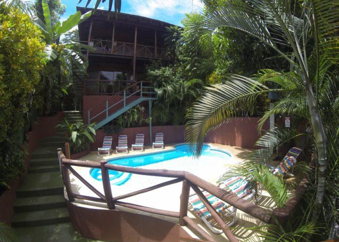 Raratonga Hotel & Apartments Santa Teresa Costa Rica